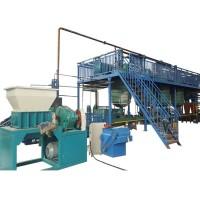 Оборудование для прозводства, рафинации и экстракции подсолнечного и растительного масла
