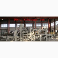 Оборудование переработки, очистки, шелушения и сепарации семян подсолнечника ТFKH-1500