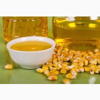 Maize oil
