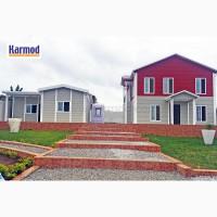 Дачные дома от Кармод в Туркменистане
