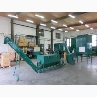Линии гранулирования растительной биомассы. MGB 100 / MGL 200 /400 /600 /800 /1000