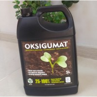 Гуминовый препарат - ОКСИГУМАТ