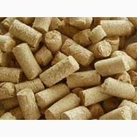 Комбикорма, кормосмеси, отруби гранулированные