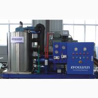 Промышленные льдогенераторы пищевого льда