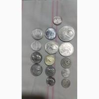 Продам монеты и марки ссср дорого