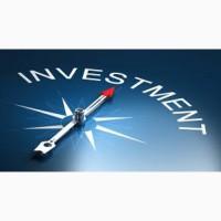 Инвестор доступен для бизнеса Начало и расширение финансирования