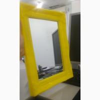 Рамки пластмассовый с зеркало